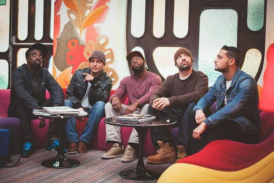 d couvrez la m thode groupe de rap fran ais marseillais. Black Bedroom Furniture Sets. Home Design Ideas